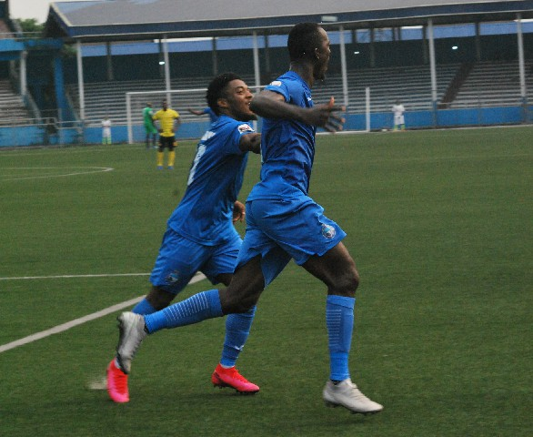 AFCON2021Q: Benin list Enyimba star, 22 others for Eagles