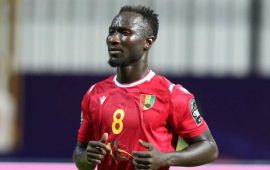 Liverpool not releasing Naby Keita for AFCON qualifier