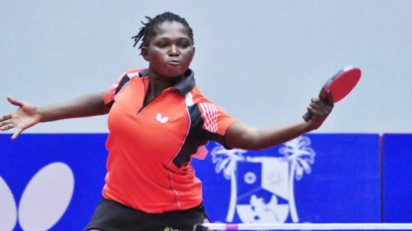 Fatimo Bello, Rilwan Akanbi win 2021 NTTF Championship