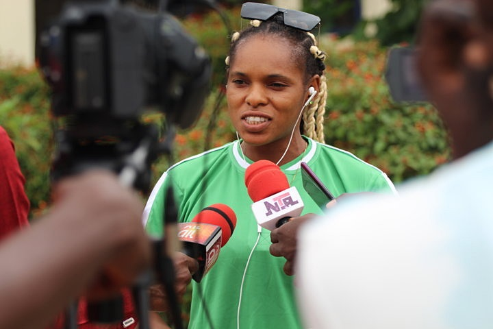 Handball: We will give our best against DR Congo – Ovetuo