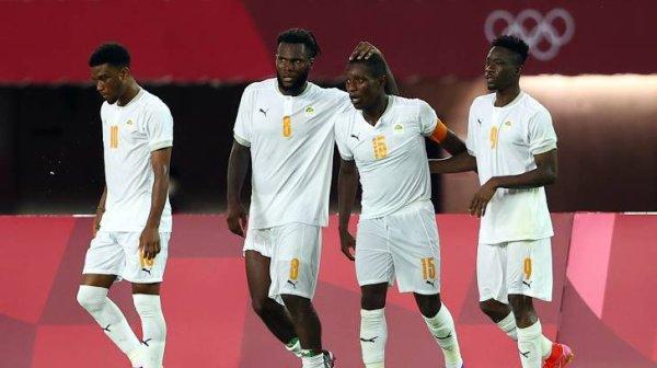 Olympics: 5-star Spain and Brazil send CIV, Egypt home