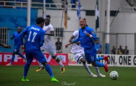 Enyimba battle Rivers United in another continental showdown