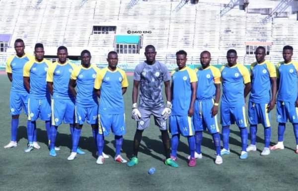 NPFL: Adamawa United relegated; FCIU walk tight rope