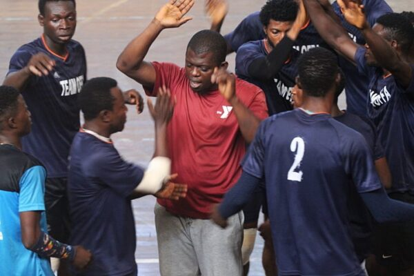 Ajeigbe: Offa VC ready for Nigeria Volleyball Premier League