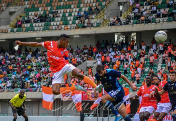 TotalEnergiesCAFCL: Akwa, Rivers United in slim wins