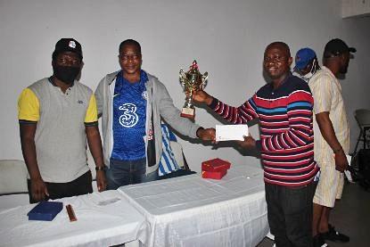 Umujose upstages Jighere to win Lekki Scrabble Club Quarterly