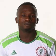 CHAN '14 hero Ejike Uzoenyi returns to Rangers