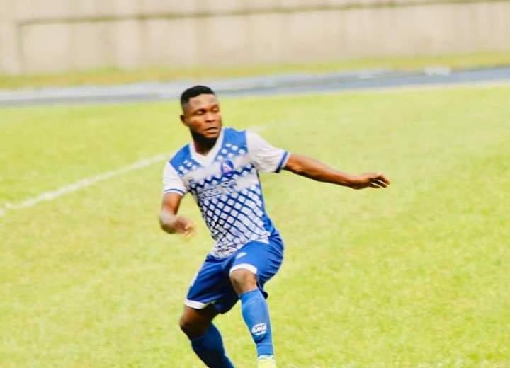 TotalEnergiesCAFCL: Esor expects a tough Yanga match