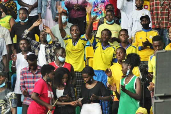 Aftermath Volleyball Nations Cup: Jean Bagirishya arrested
