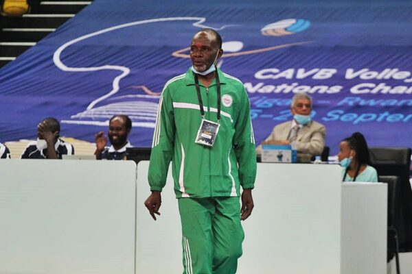 V/Ball Nations Cup: Nigeria team more confident – Abdullah