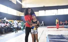 Gymnastics: Avani Goel targets 2022 Commonwealth Games