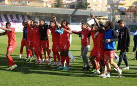 Olawoyin brace return Keçiorengucu to winning ways