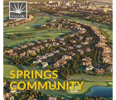 Springs Community