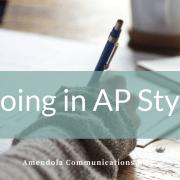 AP Style