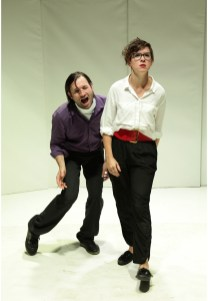 Michael Kristof, Sabine Kranzelbinder