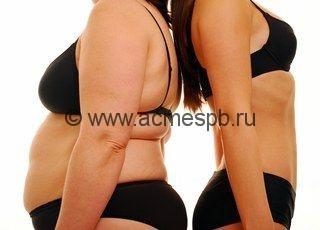 Похудеть быстро без диет