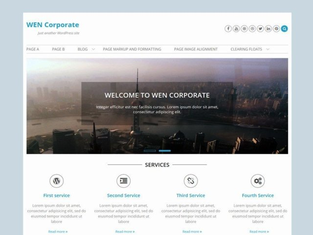 wen-corporate