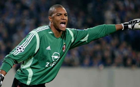 Dida My Advice For Donnarumma Ac Milan News