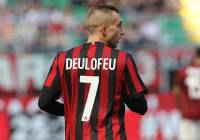 Gerard Deulofeu says goodbye to Milan