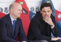 Ultimatum Montella. It's time for results