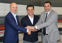 Official – Vincenzo Montella renews with Milan