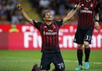 Milan receive first offer for Carlos Bacca