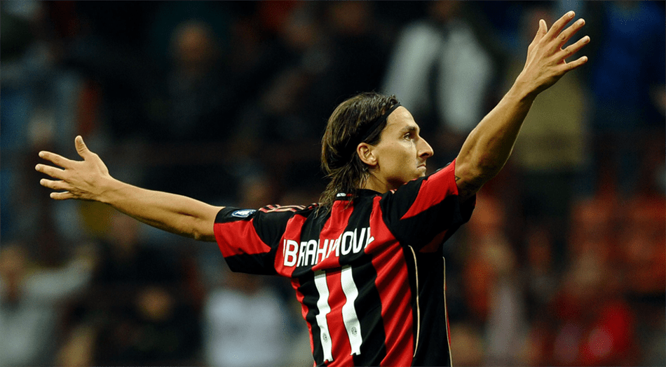 Ibrahimovic Reveals Why He Joined Inter Instead Of Milan In 2006 Ac Milan News