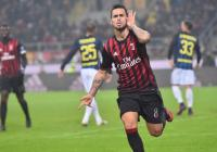 Suso, one goal to break his own record