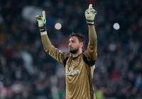 Gigio Donnarummabreaks record on his 100th appearance