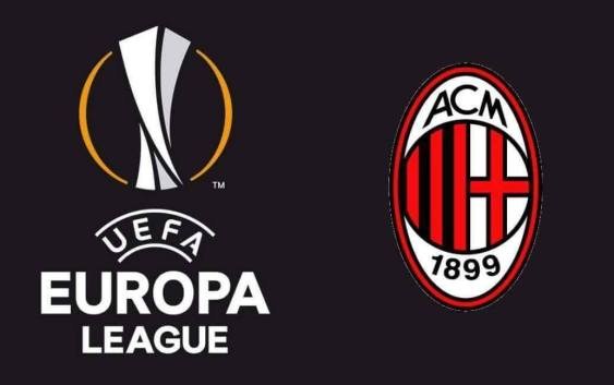 europa league milan