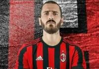 AC Milan close the signing of Leonardo Bonucci
