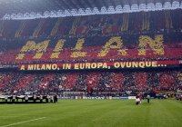 Extraordinary numbers and contagious enthusiasm in San Siro