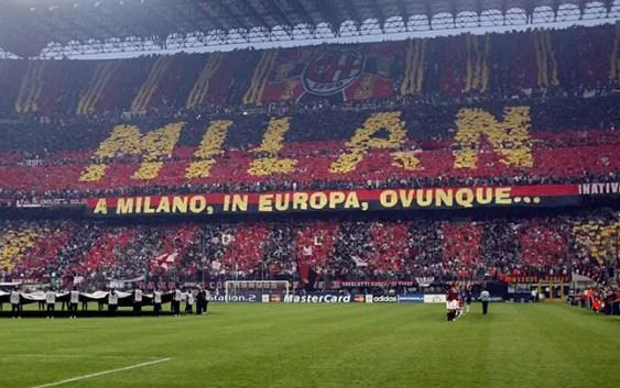 San Siro, AC Milan News