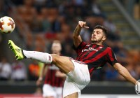 Cutrone makes Europa League history with his goal