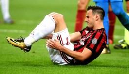 AC Milan set Kalinic price tag
