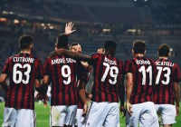 Bonucci and not only: Milan restarts from the untouchables