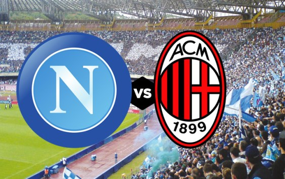 Napoli vs AC Milan, probable lineups | AC Milan News