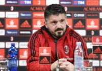 """Press conference: """"We have to be a real team"""""""