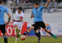 Sky: Milan to block Uruguayan defender