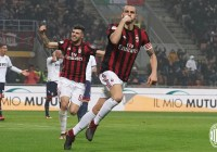 From Spain: Real Madrid offering big money for Bonucci
