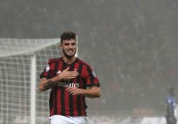 Cutrone? Only 4 strikers have done better