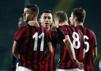 AC Milan Primavera reach Coppa Italia final