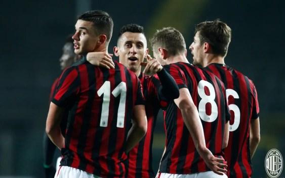 AC Milan Primavera star signs new contract - AC Milan News e7ff2d6d0e08