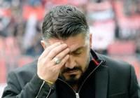 CorSera: Gattuso is not serene, worried about three factors