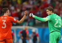 AC Milan chasing Dutch international goalkeeper