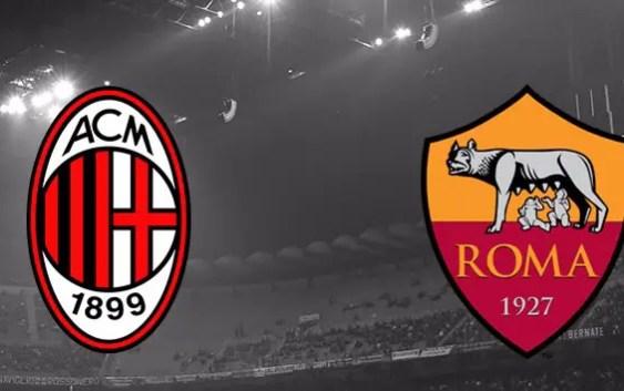 Milan vs Roma, probable lineups | AC Milan News