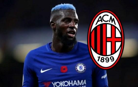 CorSera: Bakayoko's salary at Milan revealed | AC Milan News