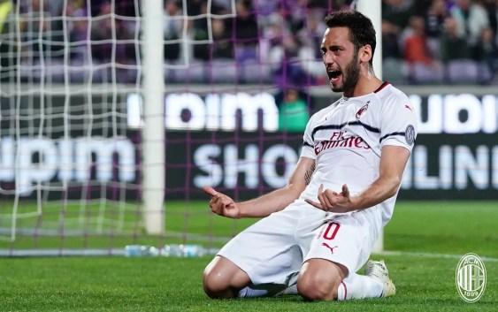 AC Milan furious with Hakan Calhanoglu | AC Milan News