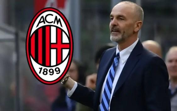 Who Will Be Coaching Ac Milan Next Season Ac Milan News