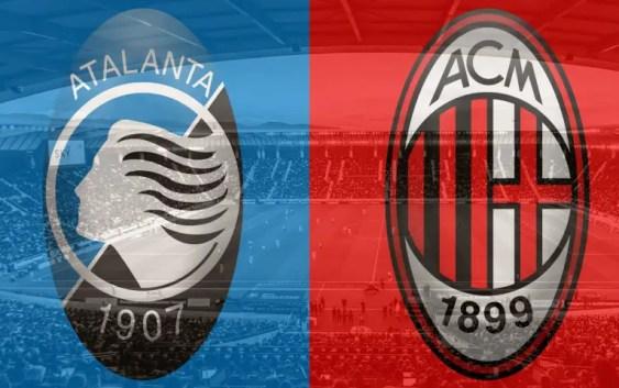 Atalanta Vs Milan Probable Lineups Ac Milan News